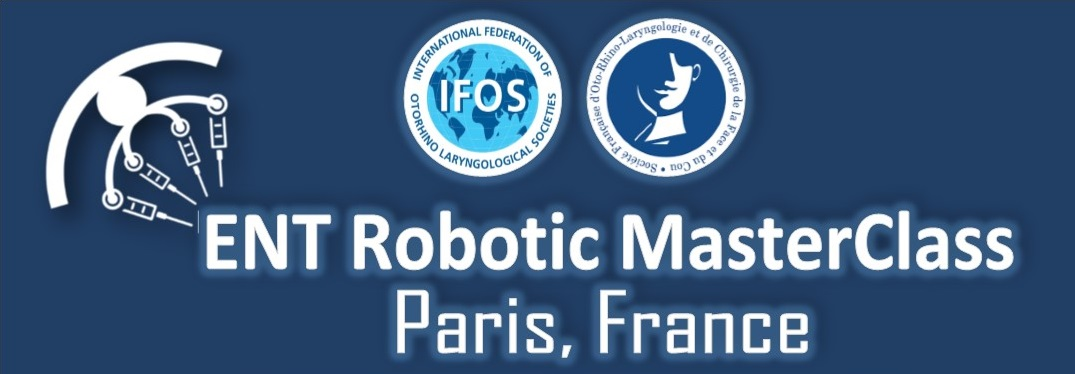 ENT Robotic Paris