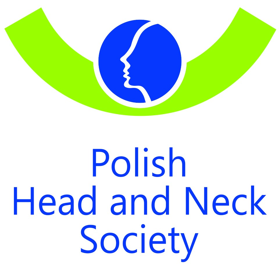 logo Polish Head and Neck Society en